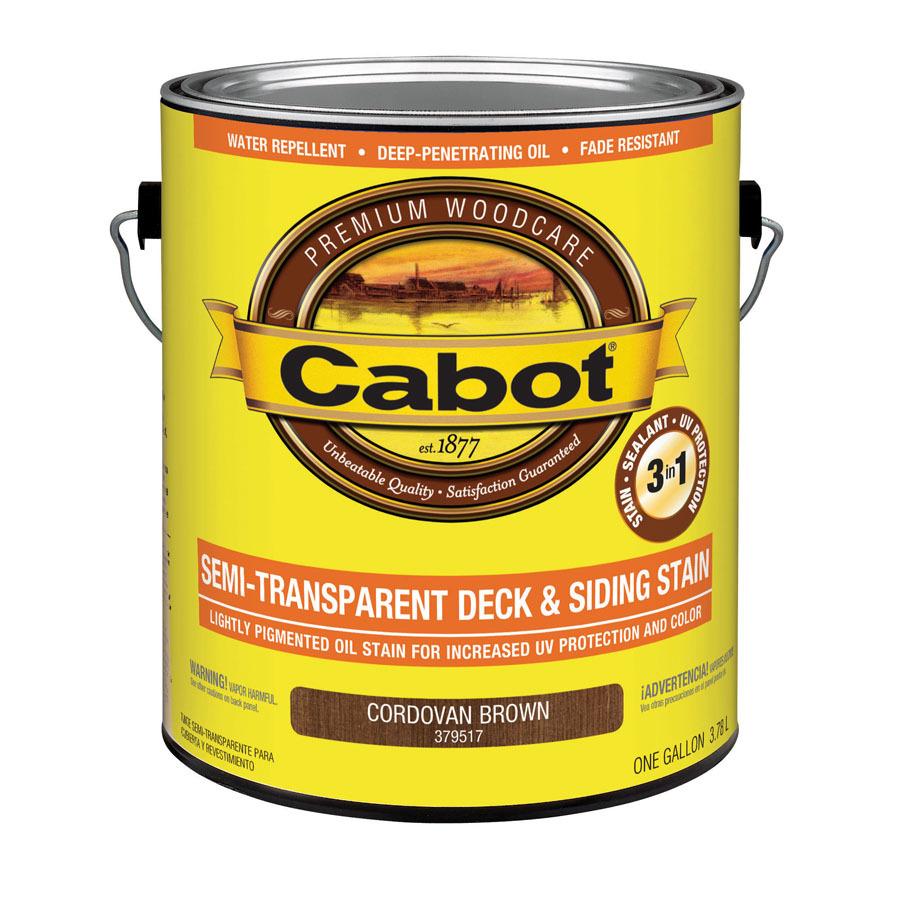 Cabot Semi