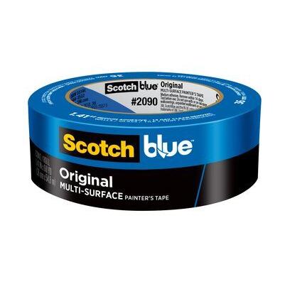 2090-MULTI-PURPOSE-BLUE-MASKING-TAPE