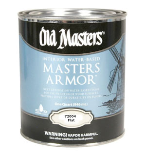 MASTERS-ARMOR